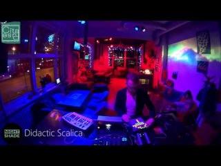 NIGHT SHADE DIDACTIC SCALICA 2014/01/30 (minimal/techno)
