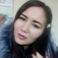 Искандарова Айгуль