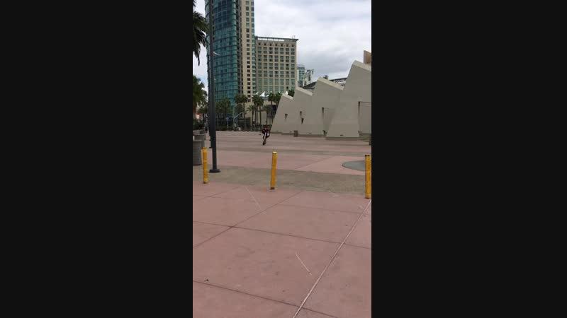 San Diego lime 2018