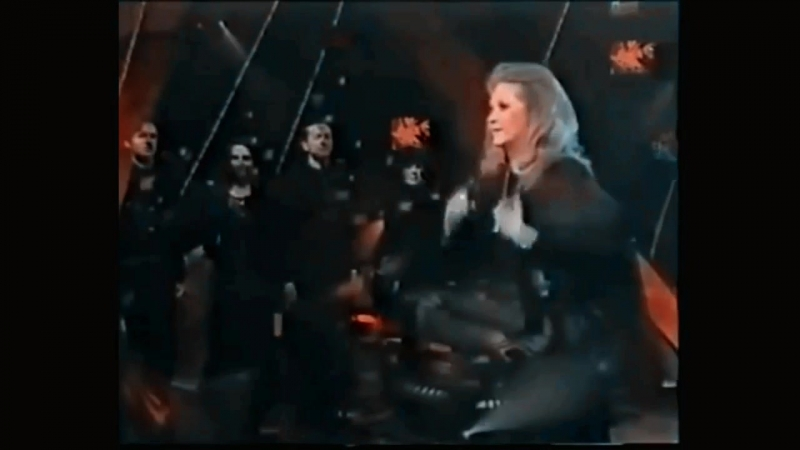 Алла Пугачева - Примадонна (LIVE Евровидение 1997 г.)
