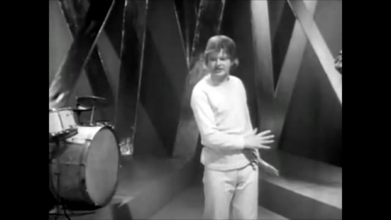 Benny Hill - The Rolling Stones (The Strolling Ones)