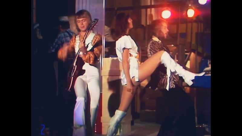 ABBA So Long (Made in Sweden) HQ