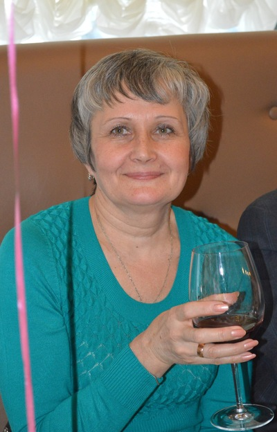 Нина Алексеева, 29 ноября , Краснодар, id217189853