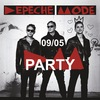 9 мая DEPECHE MODE PARTY