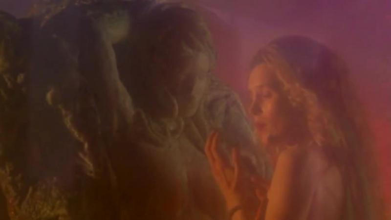 Strangers UFO Night - Twilight of the Ice Nymphs