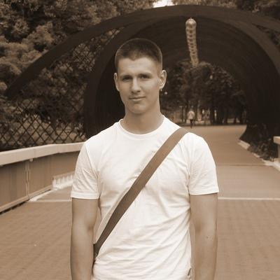 Владислав Решетняк, 20 мая , Москва, id52415975
