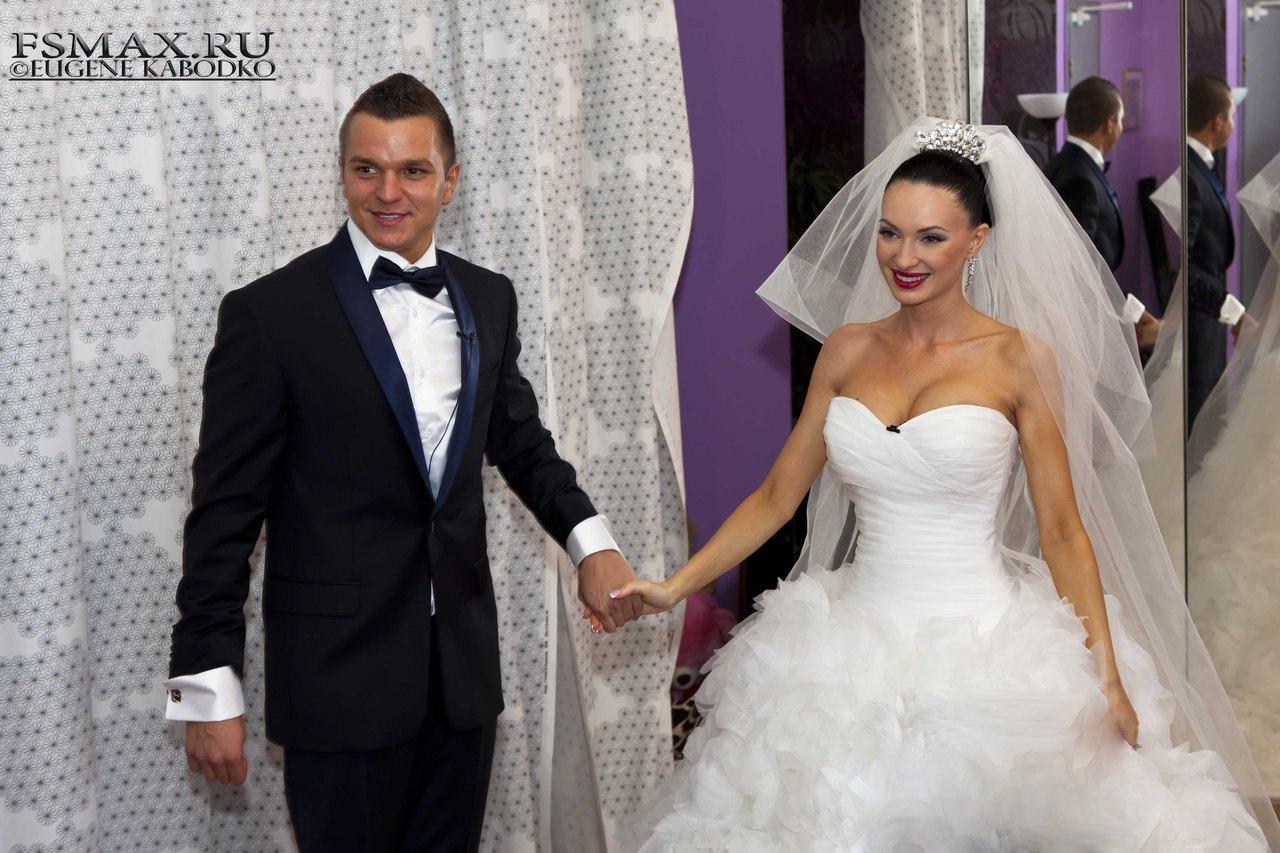 Евгении феофилактовой свадьба фото