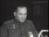 Суд и казнь фашистов в Краснодаре.Июль 1943г.