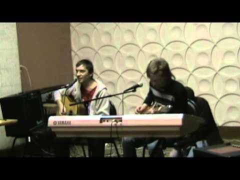 Соболев, Синкопа, Гусь - Снег (Катя К. cover) [09.02.08]