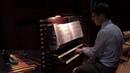 Bálint Karosi Perpetuum Mobile Toccata for Organ 2017