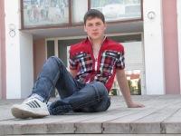 Вадим Чирков, 27 декабря 1993, Брянск, id182786715