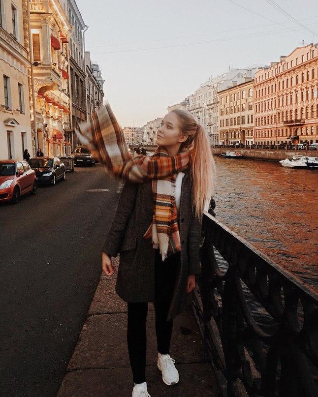 Настя Тропицель | Санкт-Петербург