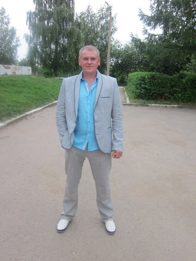 Дмитрий Доронин, 3 ноября , Венев, id14951322
