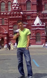 Элес Дуйшембиев, 15 ноября , Севастополь, id219316634