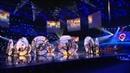 Opening of 2011 Asian Winter Games 6 14 Церемония открытия Зимних Азиатских игр 2011 г 6 14