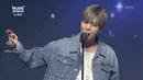뮤직뱅크 Music Bank in chile Despacito - 태민(Taemin) 20180411