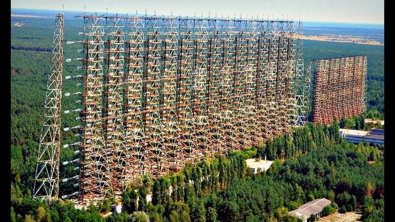 Самое грандиозное электротехническое сооружение в мире