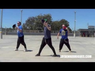 LOVE MORE - Chris Brown Dance Choreography | Jayden Rodrigues