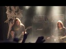 Bolt Thrower The IVth Crusade Live @ Into the Grave 2012