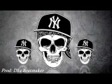 Base De Rap Gangsta - Mafia Hip Hop Instrumental - MURDER YOU! HD/HQ