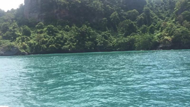 Экзотические острова Андаманского моря. 13 августа 2018 г.