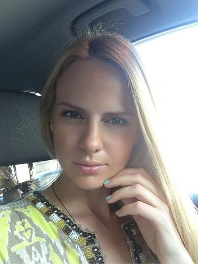 Мария Барышева