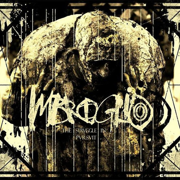 Imbroglio - The Struggle In Pursuit EP (2014)