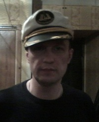 Слава Гапчук, 7 сентября 1973, Днепропетровск, id190075822
