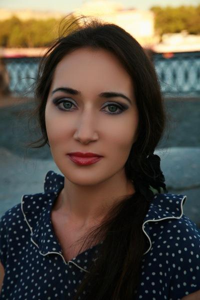 Эльвира Козырева