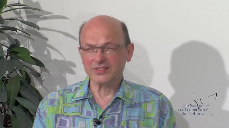 Armin Risi - Wissenschaft muss nicht materialistisch sein - 24.08.2018