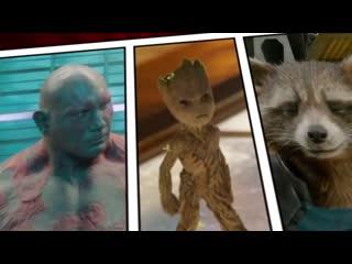 """Avengers_Endgame___Cast Sings_""""We_Didnt_Start_the_Fire"""""""