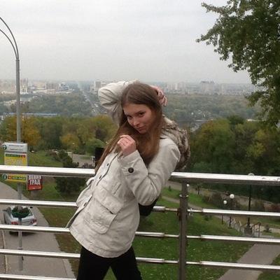 Аня Мальченко, 2 июля 1997, Киев, id104508092