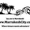 Marrakesh City