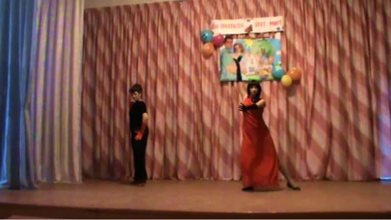 художественный смотр трудовых коллективов 2014 г. Волшебная сила искусства