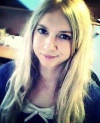 Карина Романова, 31 июля , id50709716