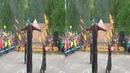 3D Compagnie FAI, Фаер цирковое шоу
