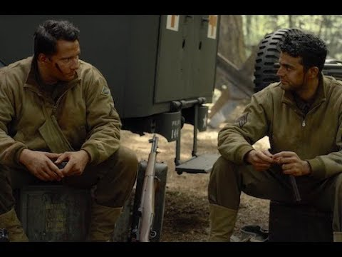 EXCLUSIVE I Hate Snipers Clip From WWII Film, 'ALONE WE FIGHT' | Available on DVD/VOD
