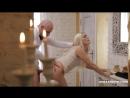 Blanche Gets a Nice Meal  (анальный секс, минет, жесткое порно) - 2015, 720р
