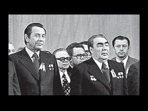 Смерть при загадочных обстоятельствах Преемник Брежнева Секретные истории New Best