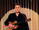 Elvis Presley Blue Suede Shoes 1956 года