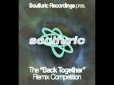 Hardsoul Ft. Ron Carroll - Back Together (D-Reflection Remix)