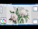 Как легко вырезать фон  - новые возможности Paint.Net