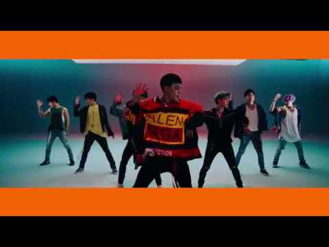 [KPOP MASHUP] iKON x HOTSHOT - Killing Me x Jelly
