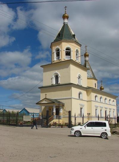 Алина Олёкминская, Олекминск