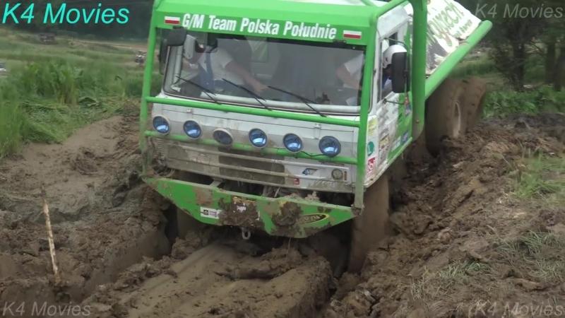 6x6 Truck Trial _ Truck Show _ Straz Pod Ralskem 2017 _ Participant no. 469