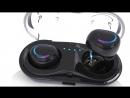 Беспроводной Bluetooth наушники вкладыши
