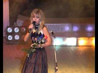 Жанна Боднарук (Zhanna Bodnaruk) - ЧЕРВОНА ТРОЯНДА