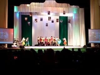 Гала-концерт. Татарский танец. дубль 2