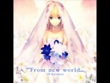 TYPE MOON Fes 2012 From New World MP3 FULL
