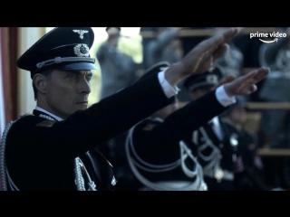 The Man in the High Castle - Trailer season 3